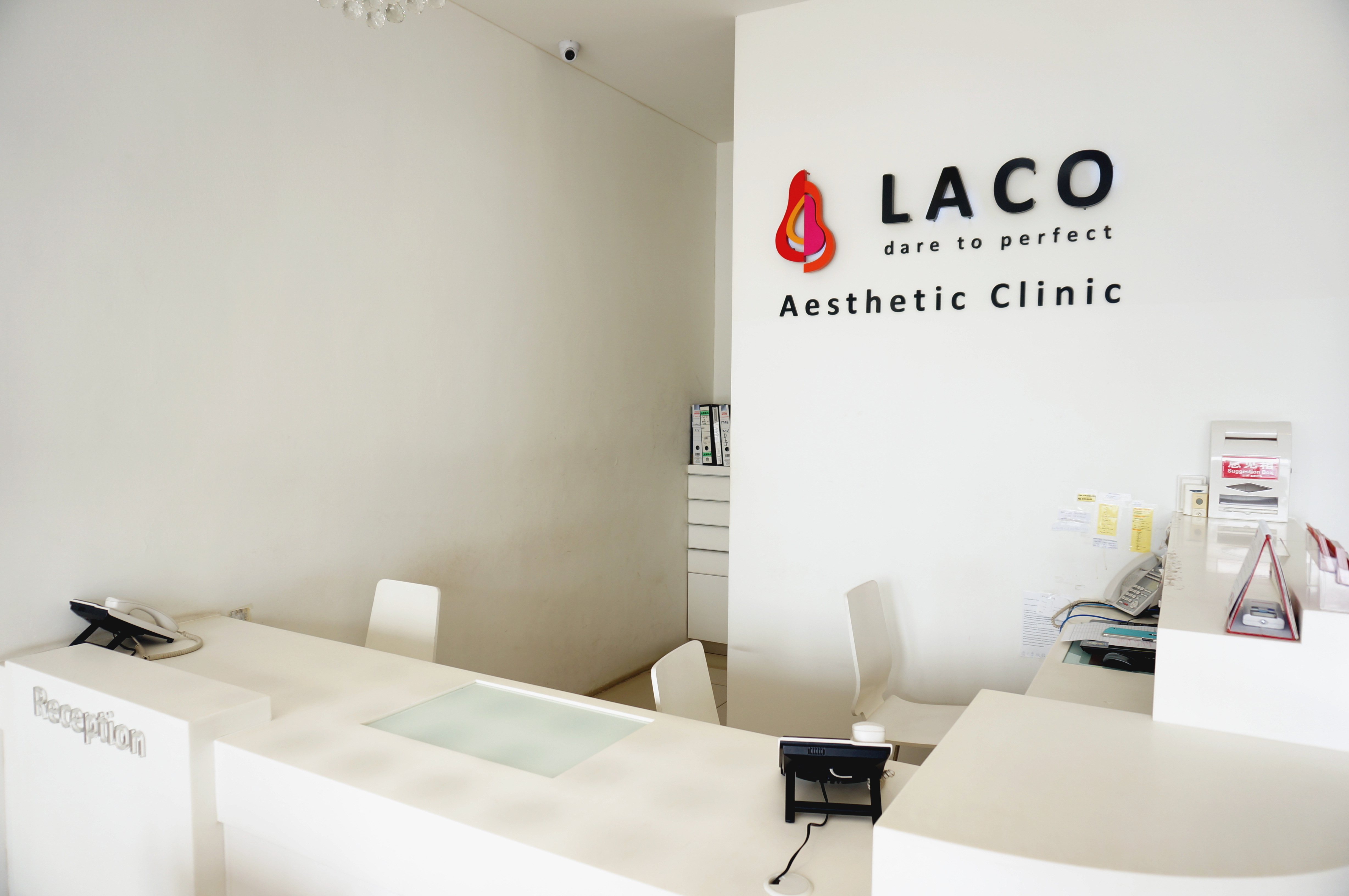 Laco Aesthetic Clinic - Puchong Outlet Branch