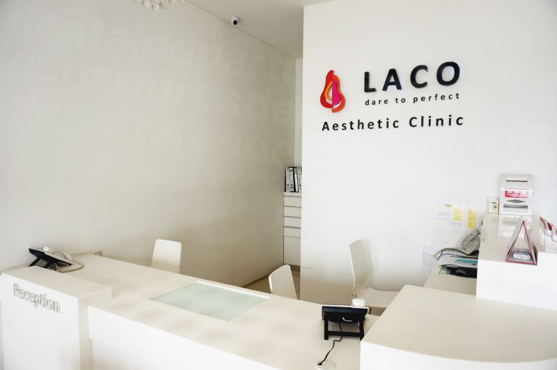 Laco Aesthetic Clinic - Puchong Outlet Branch - Medical Clinics in Malaysia