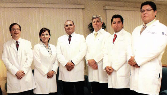 Dr. Pablo Gerardo Zorrilla Blanco
