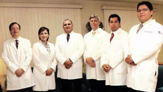 Dr. Pablo Gerardo Zorrilla Blanco - Medical Clinics in Mexico