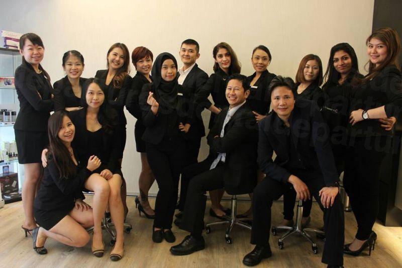 Premier Clinic  - Bangsar Baru - Medical Clinics in Malaysia