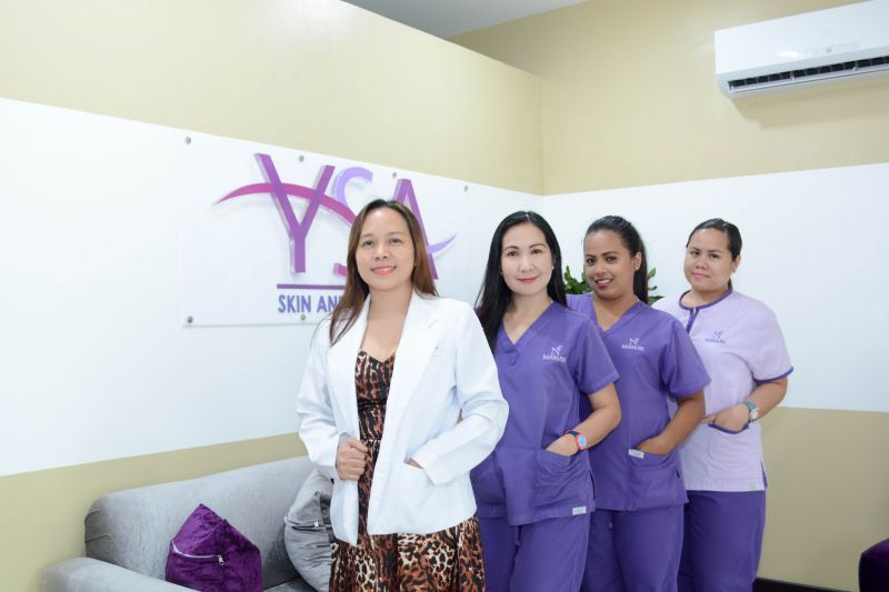 Organics and Natural Skin Care Inc. (YSA) - Magnolia