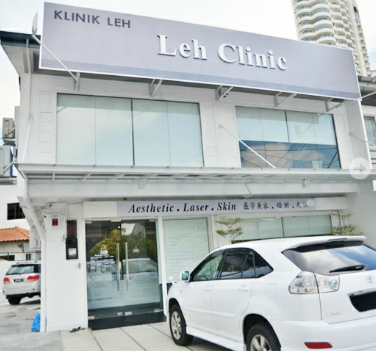 Leh Clinic - Medical Clinics in Malaysia