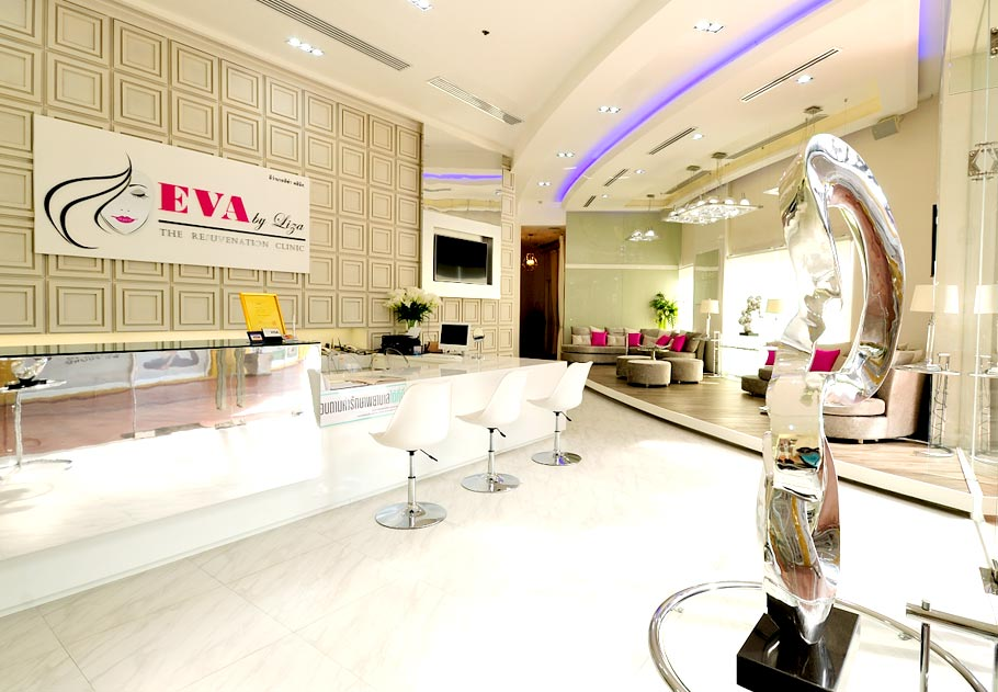 EVA by Liza The Rejuvenation Clinic