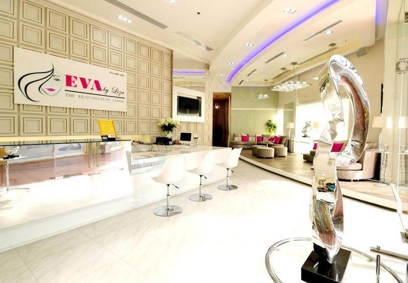 EVA by Liza The Rejuvenation Clinic - Medical Clinics in Thailand