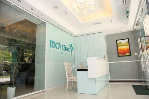 YIDO'S Clinic -  JB Sutera, Johor Branch - Medical Clinics in Malaysia