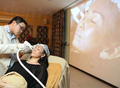IDO'S Clinic - Puchong Setia Walk, Selangor Branch
