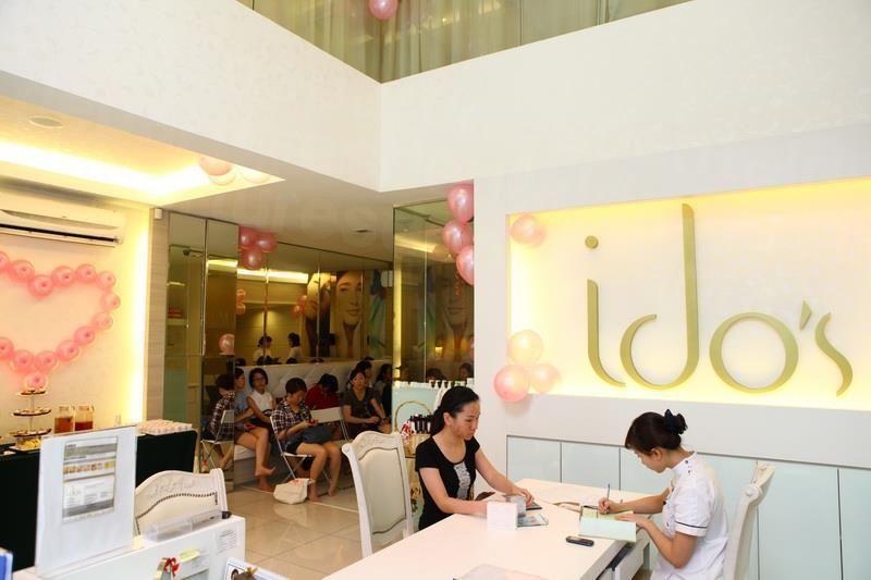 IDO'S Clinic - Klang Bukit Tinggi, Selangor Branch