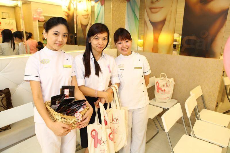 YIDO'S Clinic - Kota Damansara, Selangor Branch - Medical Clinics in Malaysia