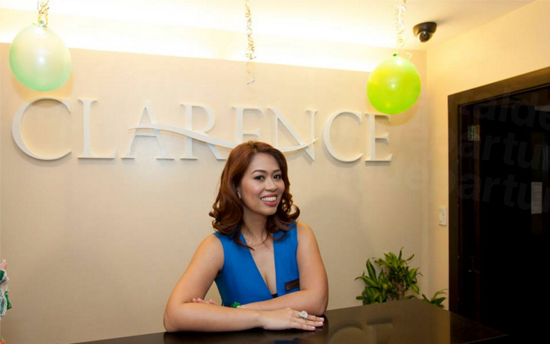Clarence Slimming & Dermatology Centre - Medical Clinics in Philippines
