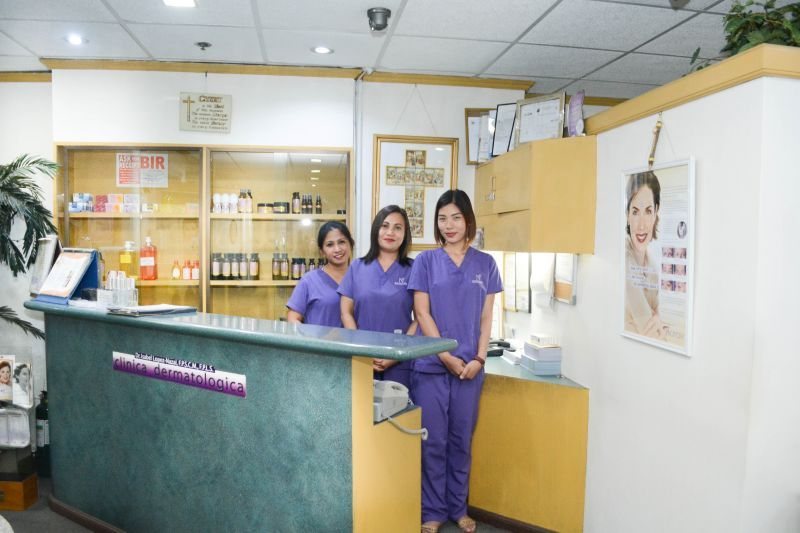 ILN Wellness & Aesthetic Corp. (Nazal MD) - Legaspi Village