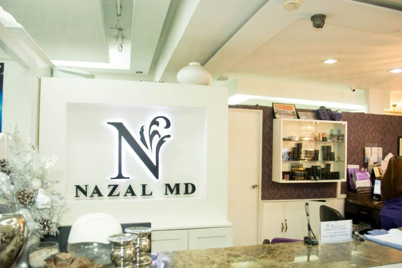 ILN Wellness & Aesthetic Corp. (Nazal MD) - Magallanes - Medical Clinics in Philippines