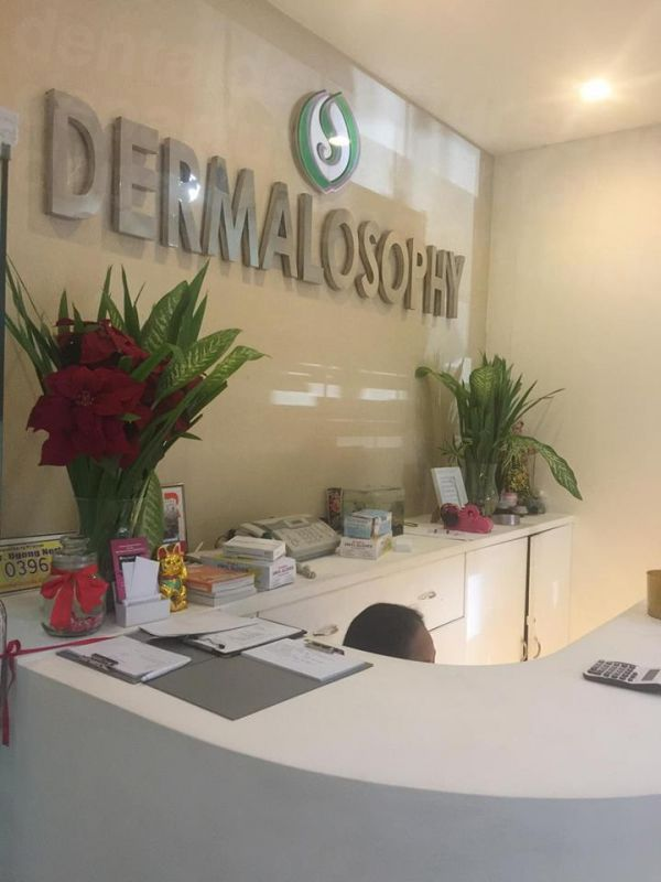 Dermalosophy - Ortigas - Medical Clinics in Philippines
