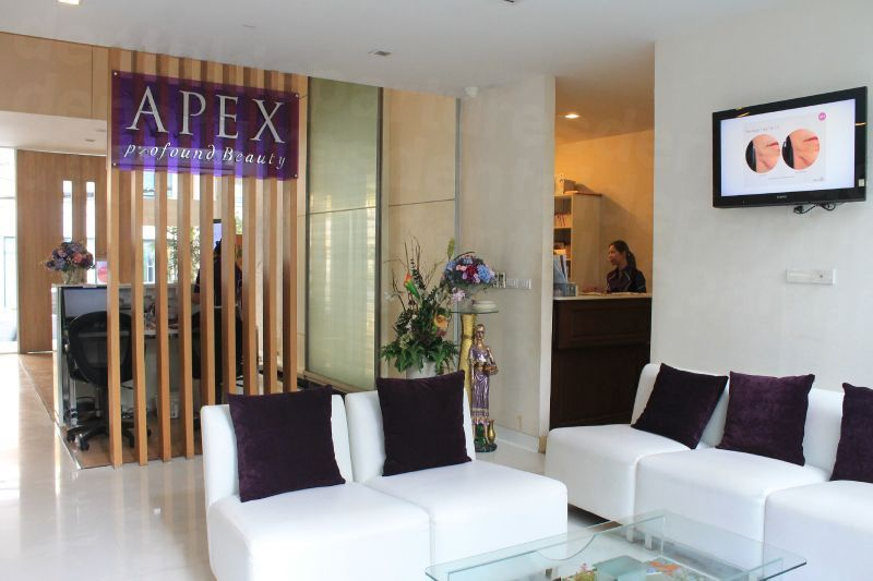 Apex Profound Beauty Clinic (Thonglor) - Medical Clinics in Thailand