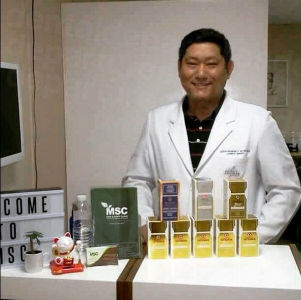 Manila Stem Cell Skin and Body Clinic
