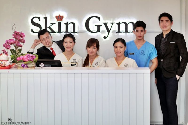Skin Gym Laser Centre - SS2 Petaling Jaya Branch - Medical Clinics in Malaysia