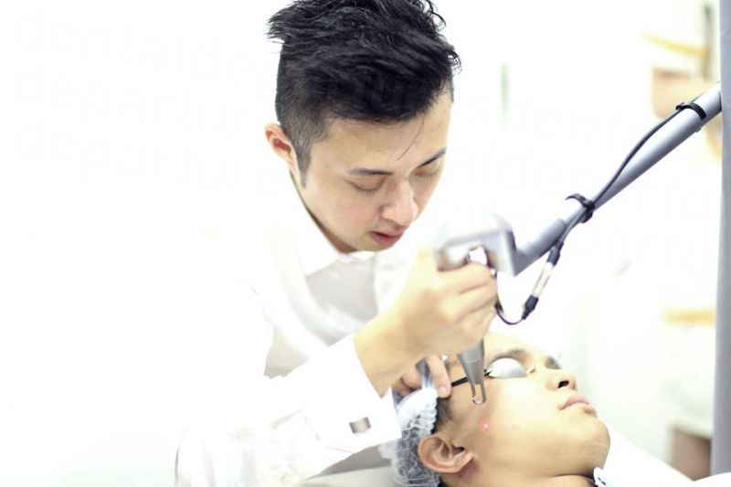 Skin Gym Laser Centre - Kota Damansa Branch - Medical Clinics in Malaysia