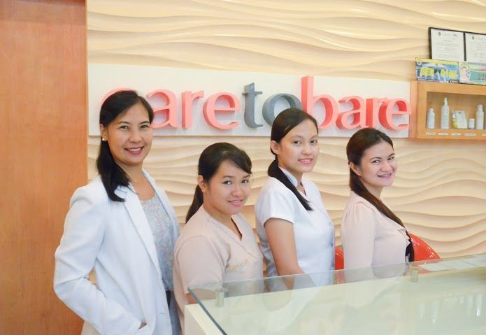 Care to Bare Vanity Services - Medical Clinics in Philippines