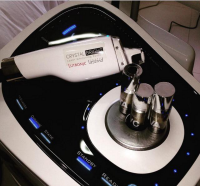 The Aivee Clinic - The Equipment