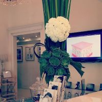 The Aivee Clinic - The Reception Area
