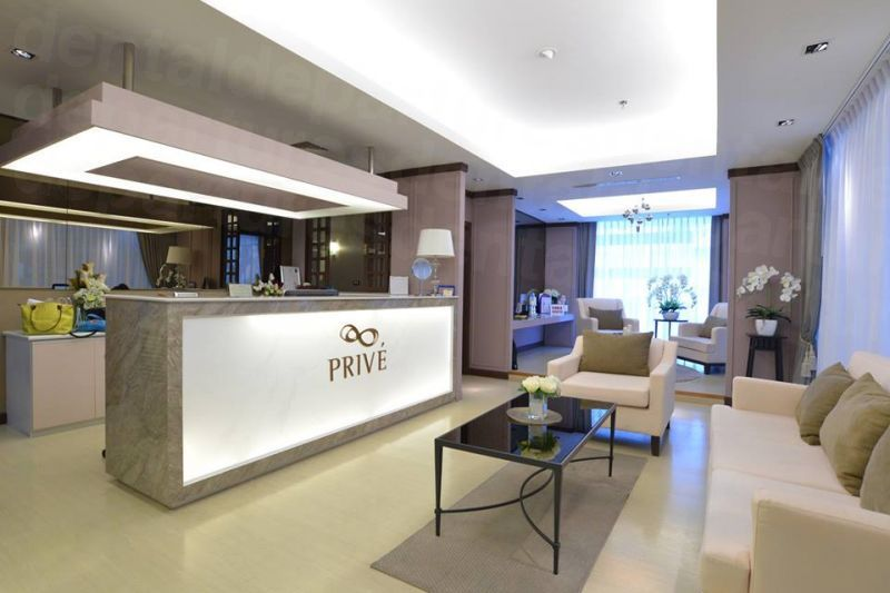 Prive Clinic - Medical Clinics in Thailand