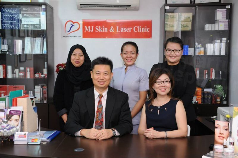 MJ Medical Aesthetic - Medical Clinics in Malaysia