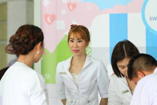 Pan Clinic (Pantip Clinic, The Mall Bang Kapi) - Medical Clinics in Thailand