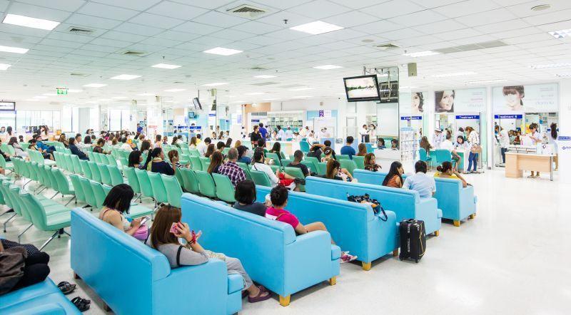 Yanhee Hospital Health Amp Beauty In Bangkok Thailand