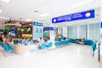 Yanhee Hospital -Bangkok -  International Center Service