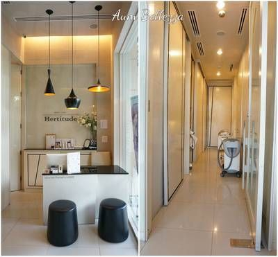 Hertitude Clinic (The Crystal) - Medical Clinics in Thailand