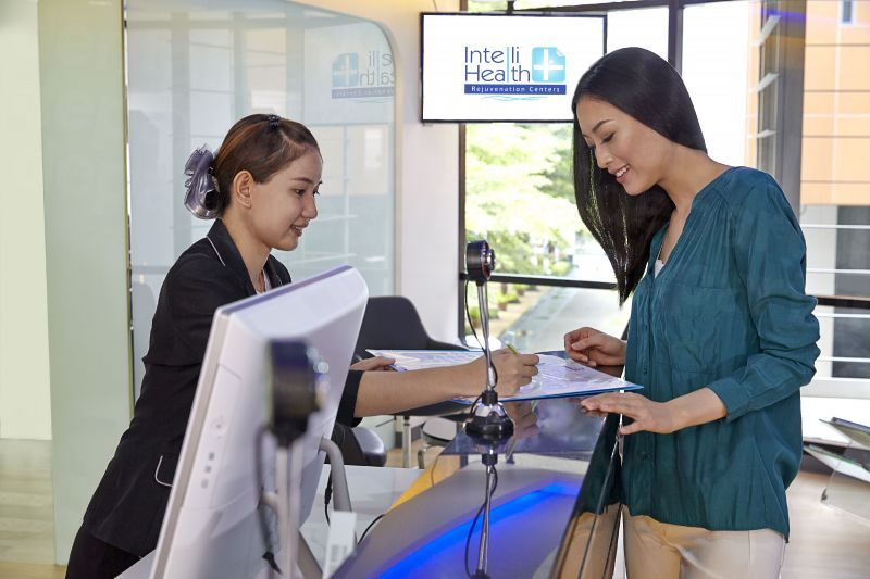 Intellihealth Plus Clinic - Medical Clinics in Thailand