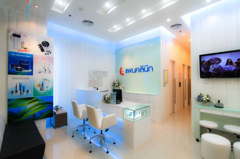 Pan Clinic (Panthep Future Park - Rangsit) - Medical Clinics in Thailand