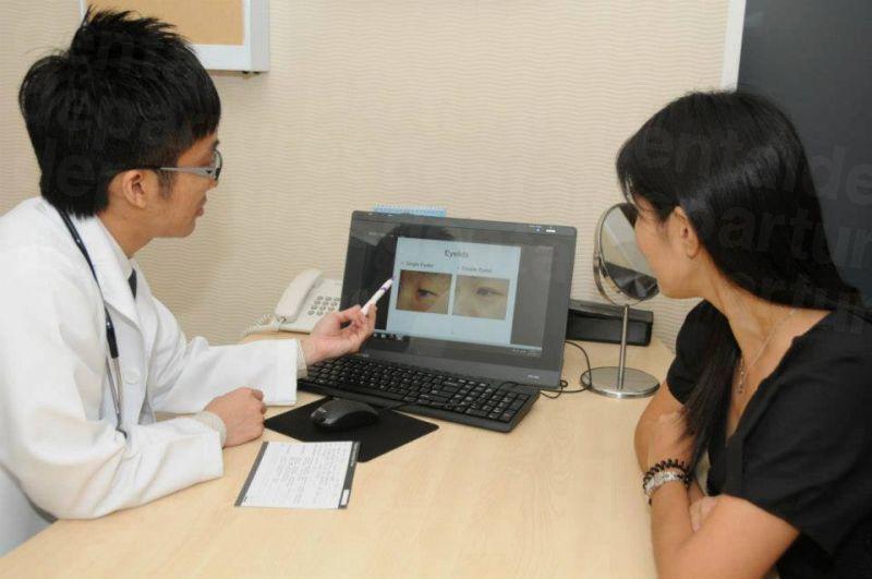 MCU Aesthetic Clinic in Petaling Jaya, Malaysia