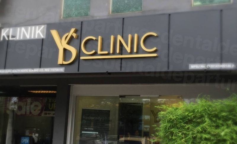 YS Clinic - Medical Clinics in Malaysia
