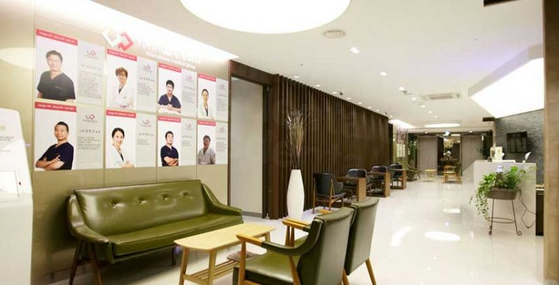 Imageup Plastic Surgery - Medical Clinics in South Korea