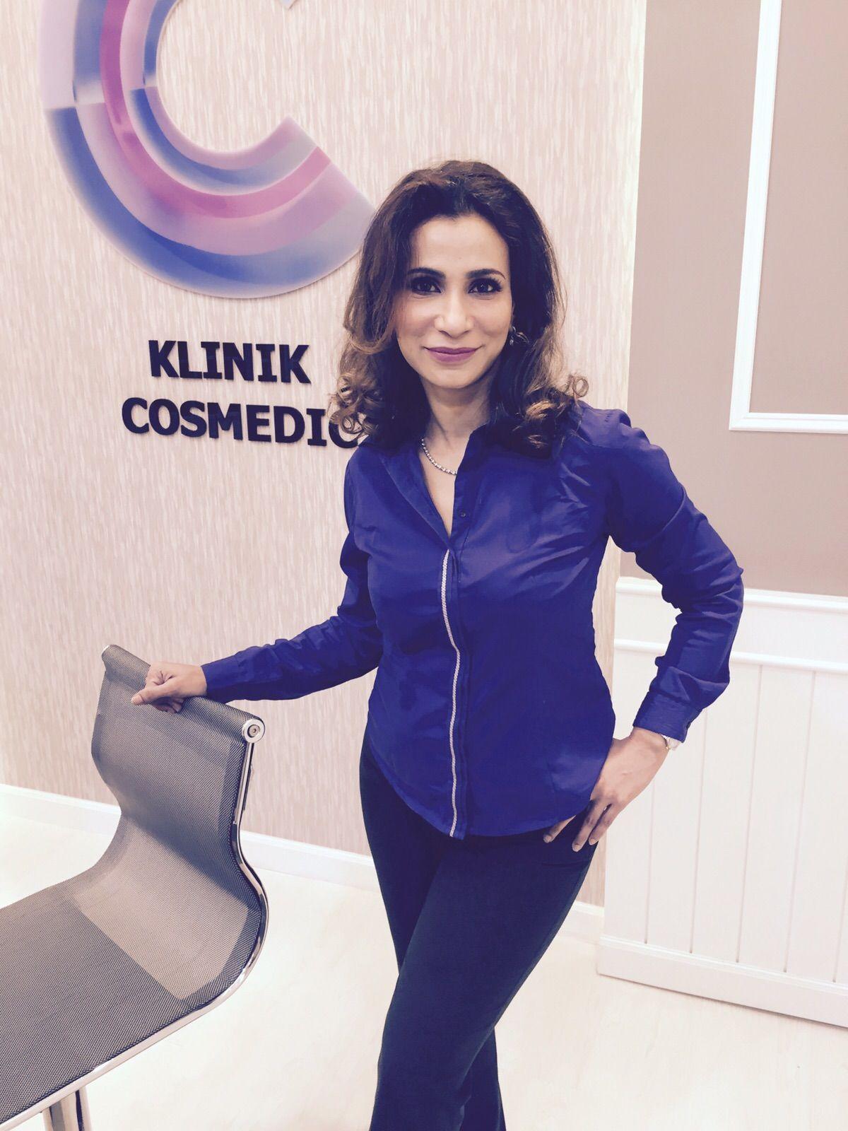 Cosmedic Aesthetic & Laser