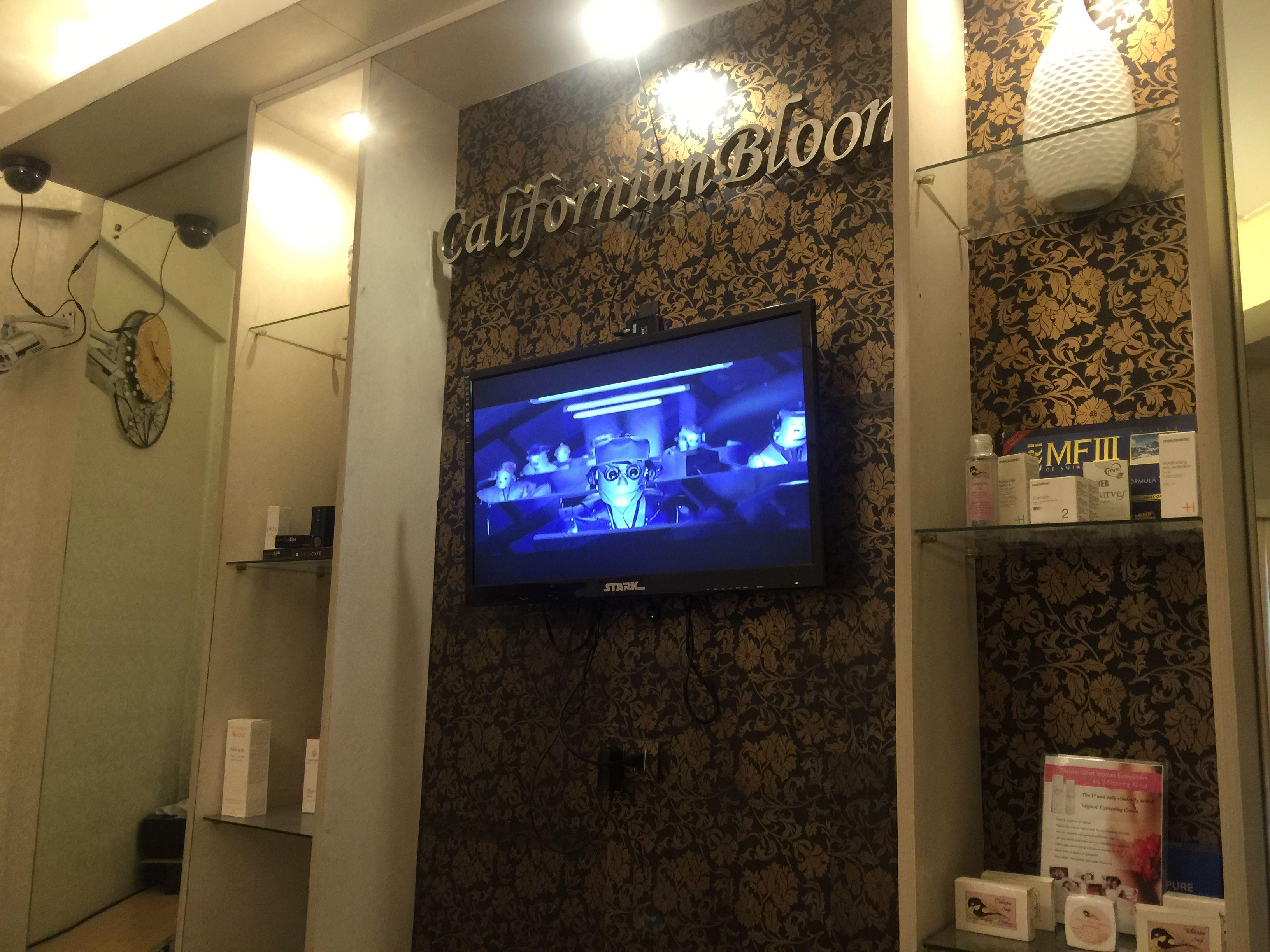 Californian Bloom Medical Spa (Quezon City)