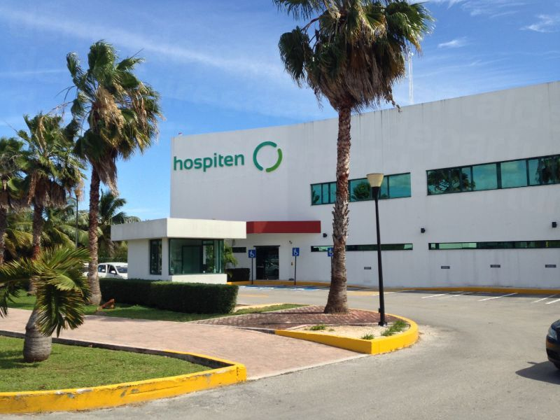 Jose Luis Gonzalez Luna - Medical Clinics in Mexico