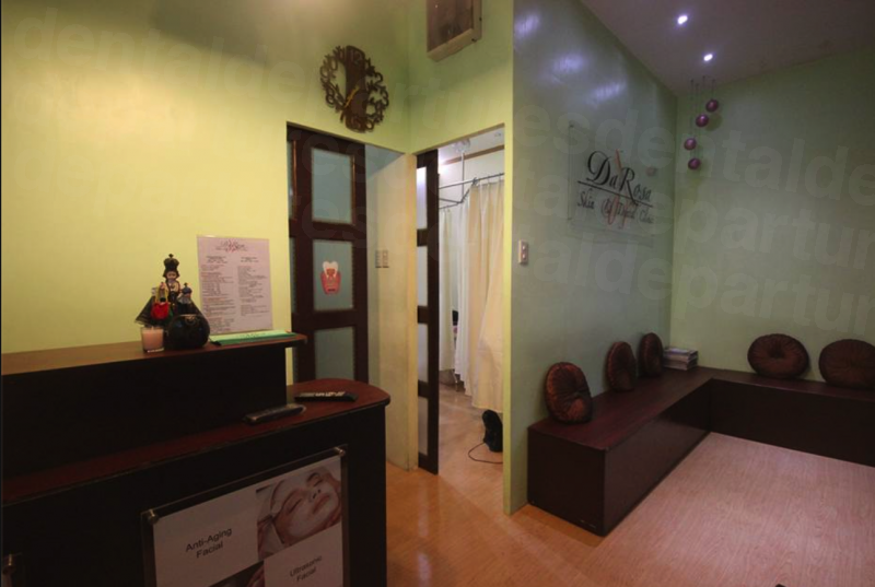 Da Rosa Skin & Dental Clinic (Medical) - Medical Clinics in Philippines
