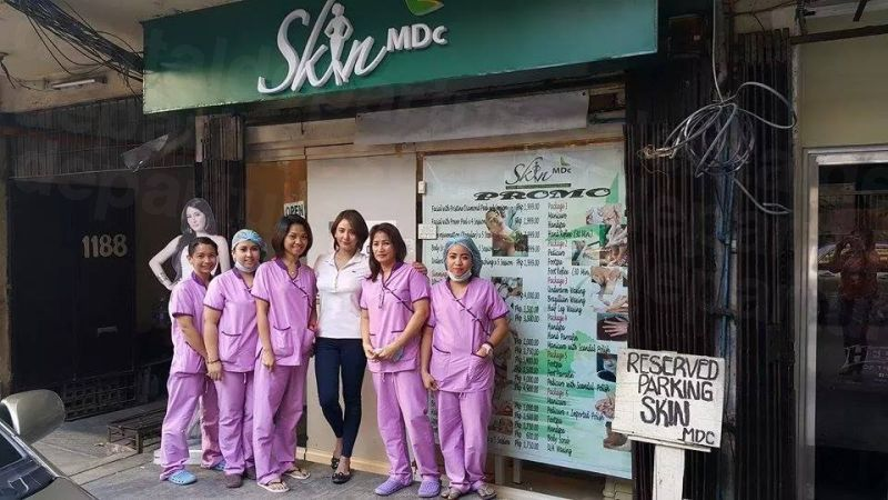 Skin Mdc & Medspa - Medical Clinics in Philippines