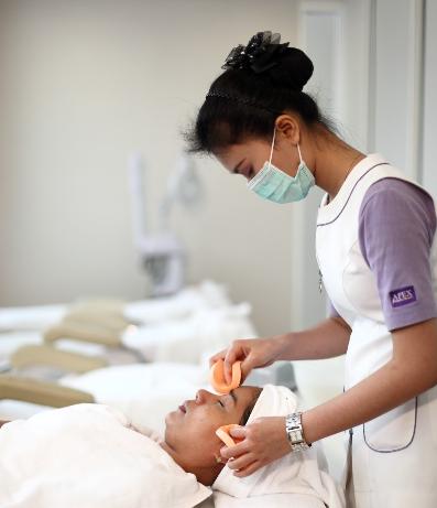 Apex Profound Beauty Clinic (The Emporium)