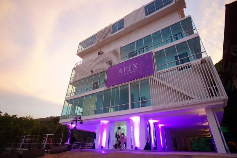 Apex Medical Center (Phuket) - Medical Clinics in Thailand