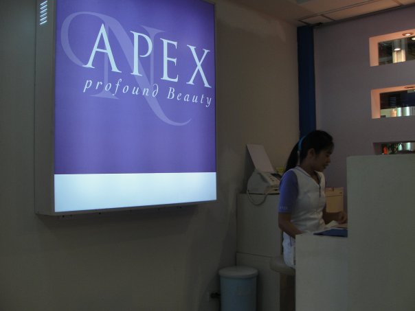 Apex Profound Beauty Clinic (Central Ladprao)