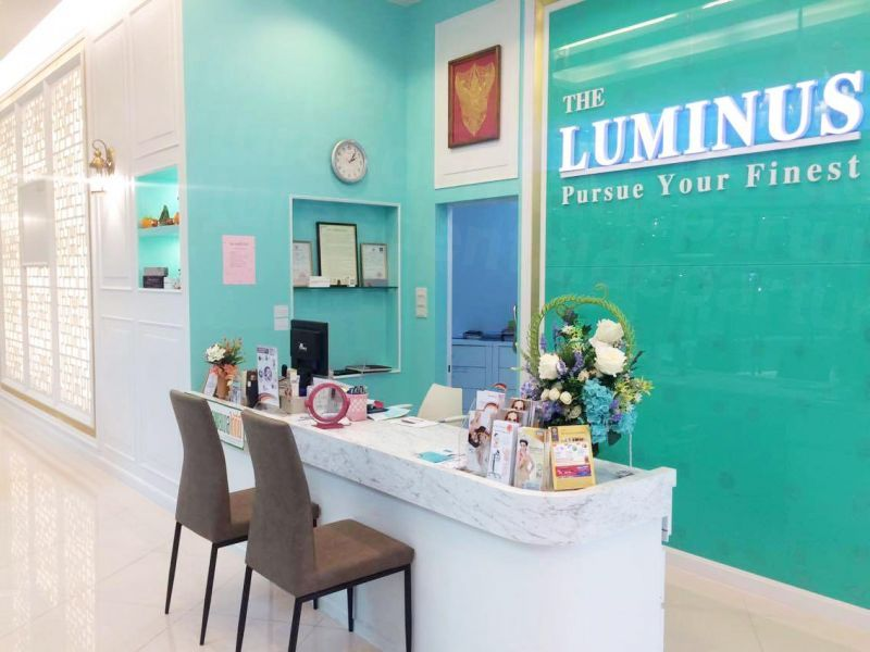 The Luminus clinic - Medical Clinics in Thailand