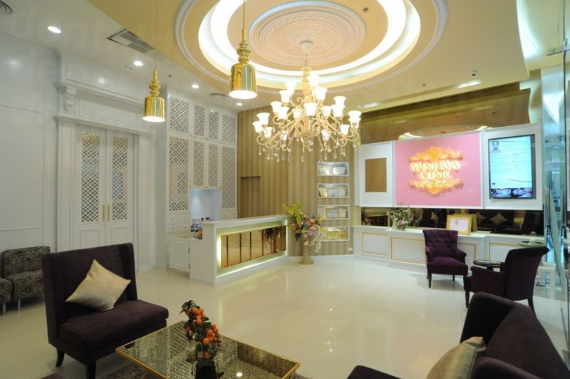 Minerva Clinic (Siam Paragon) - Medical Clinics in Thailand