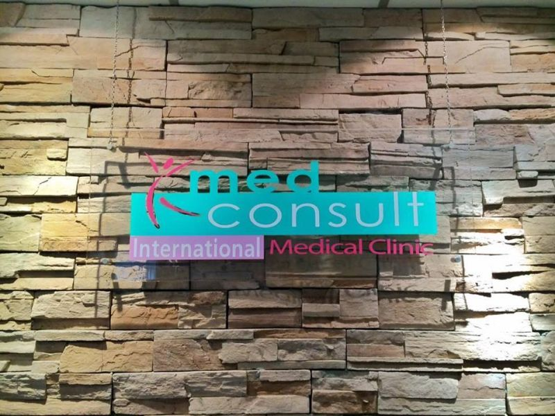 MedConsult International Clinic - Medical Clinics in Thailand
