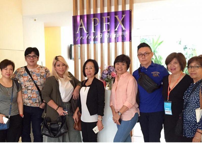 Apex Profound Beauty Clinic - Pattaya  Branch