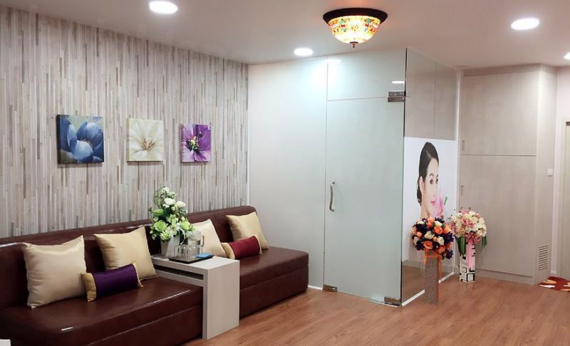 Machita Clinic (K Park Business Center) - Medical Clinics in Thailand