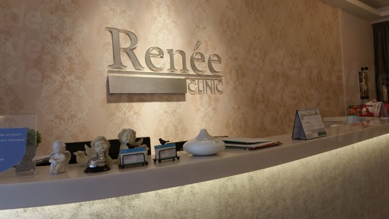 Renee Clinic - Medical Clinics in Malaysia