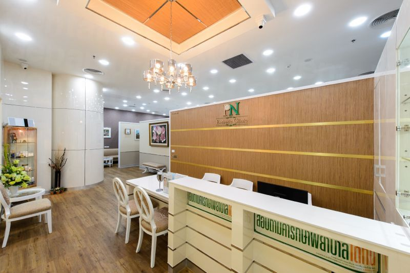 PN Esthetic Clinic - Medical Clinics in Thailand